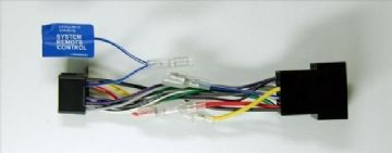 Pioneer DEH-6200BT DEH6200BT DEH 6200BT Power Loom lead Wiring ISO Cord  Genuine spare part